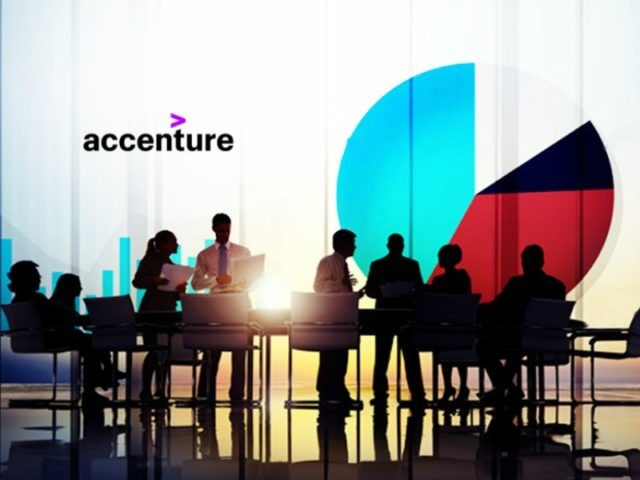 Accenture named a leader in IDC's first assessment on blockchain services